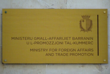 No breach of ethics in connection with the appointment of Malta's ambassador to Ghana