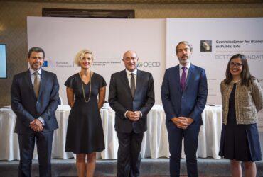 Il-Kummissarju għall-Istandards iniedi proġett għal aktar integrità u trasparenza